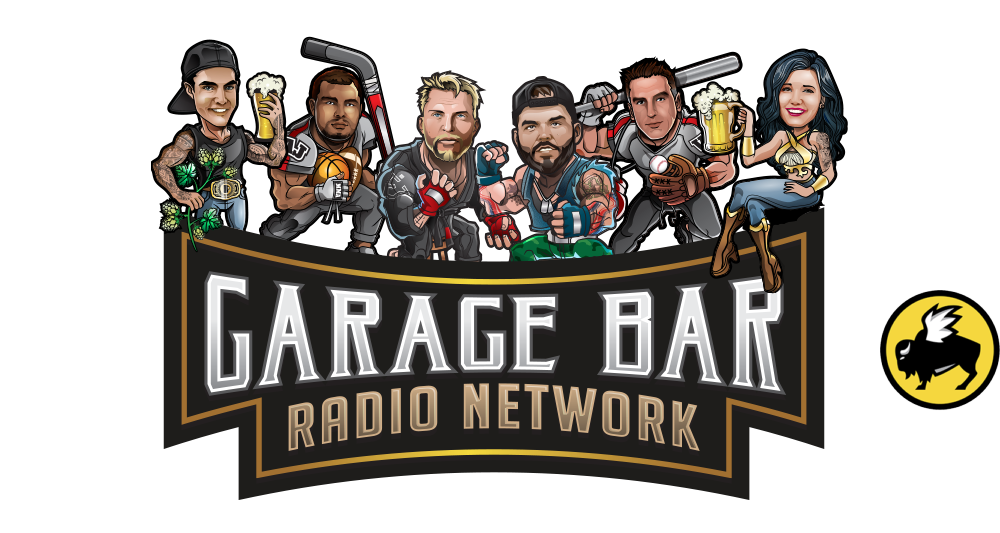 Garage Bar Radio Network
